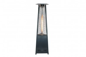 NES Reliable Charcoal Commercial Patio Heater