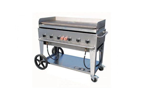 flat-top-grill