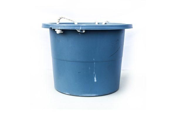 blue-plastic-bucket