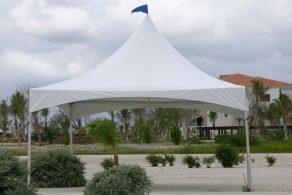 20' x 20' Tent