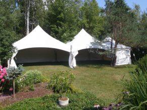 20' x 50' Tent