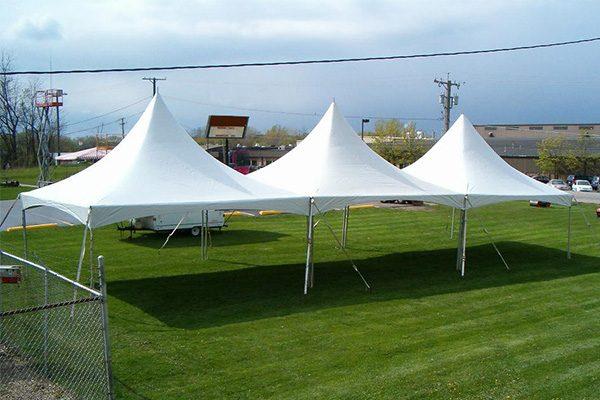 20' x 60' Tent