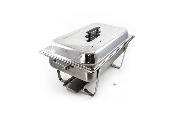 Rec. Chafing Dish
