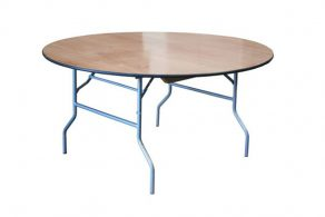 72'''Round Table
