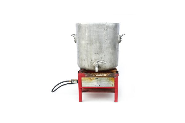 Corn Pot and Cooker