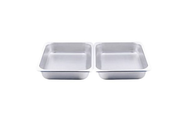 Extra Half Chafing Pans
