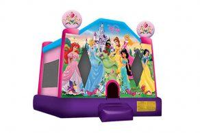 princess-bouncer