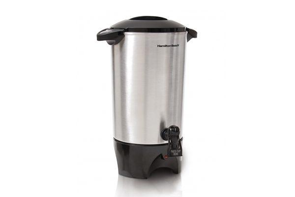 Tea -42 Cup Tea Urn