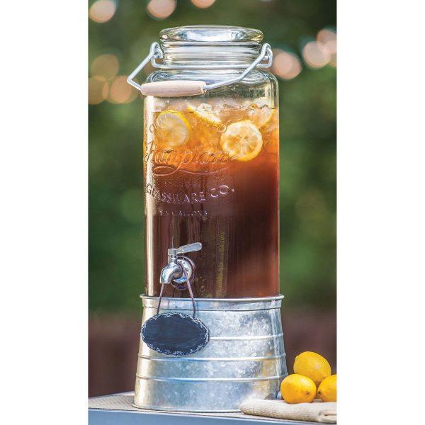 FarmStand Beverage