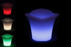 led-ice-bucket