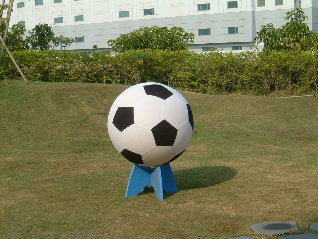 Giant Soccer Ball Air Bounce Inflatables Amp Party Rentals
