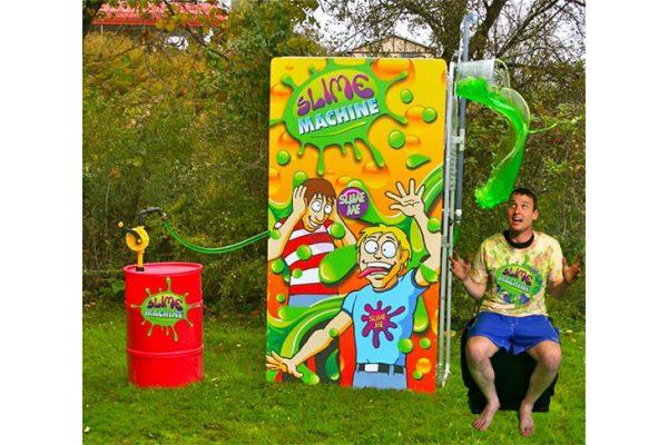 slime-machine