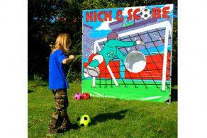 kick-and-score