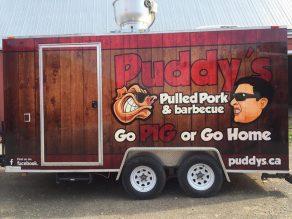 puddys