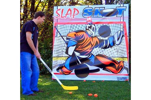 slap-shot